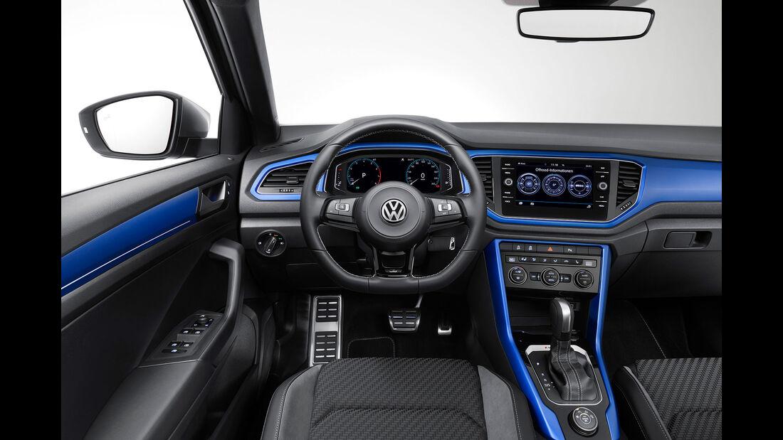 VW T-Roc R