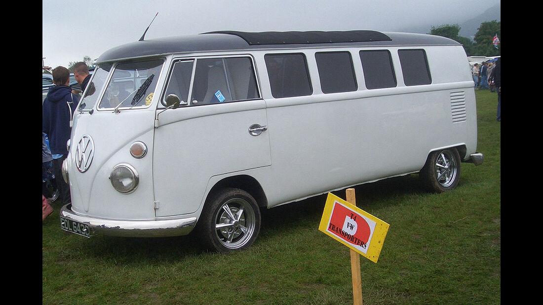 VW T1 Bus Stretchlimousine