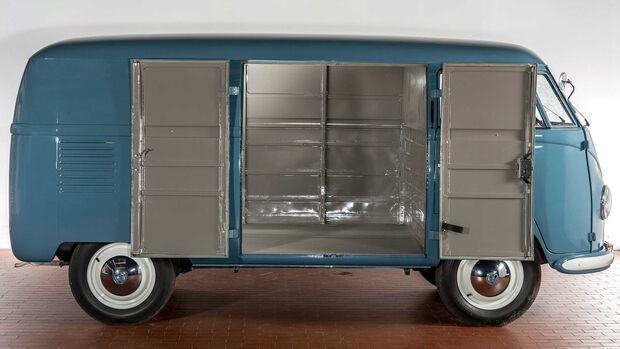 """VW T1 """"Sofie"""" (1950)"""