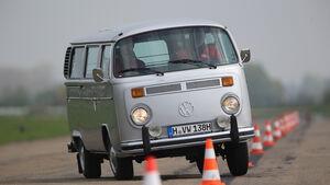 VW T2 Einzeltest