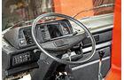 VW T3 1.6 TD, Cockpit