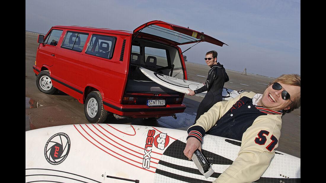VW T3 Multivan 2.1