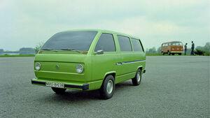 VW T3 Prototyp