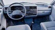 VW T4 Caravelle 2.5 GL