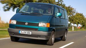 "VW T4 Multivan Allstar ""Moosi"" (1993)"