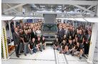 VW T5 California, Caravan Salon 2014