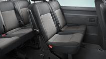 VW T5 Caravelle Sondermodell Edition