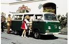 VW T5 Facelift