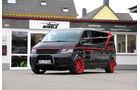 VW T5 Multivan by RFK Tuning