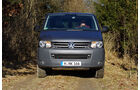 VW T5 Rockton Expedition