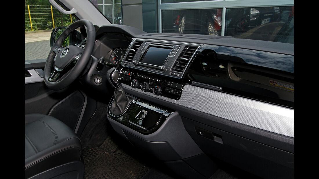 VW T6 2.9 BiTDI