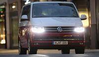 VW T6 Multivan 2.0 TDI, Frontansicht