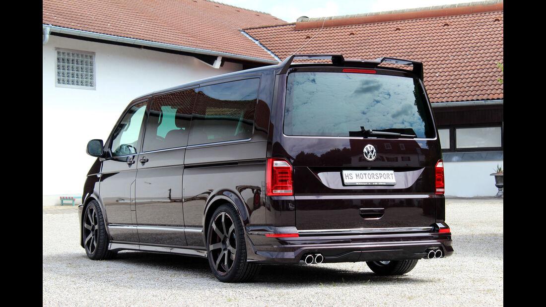 VW T6 Multivan by HS Motorsports