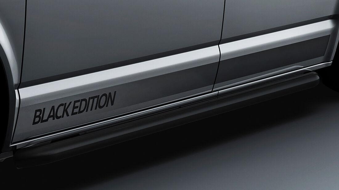 VW T6 Sportline UK