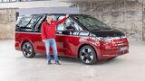 VW T7 Multivan (2021)