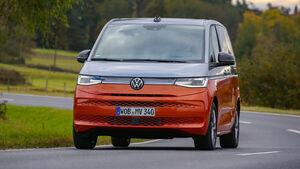 VW T7 Multivan eHybrid