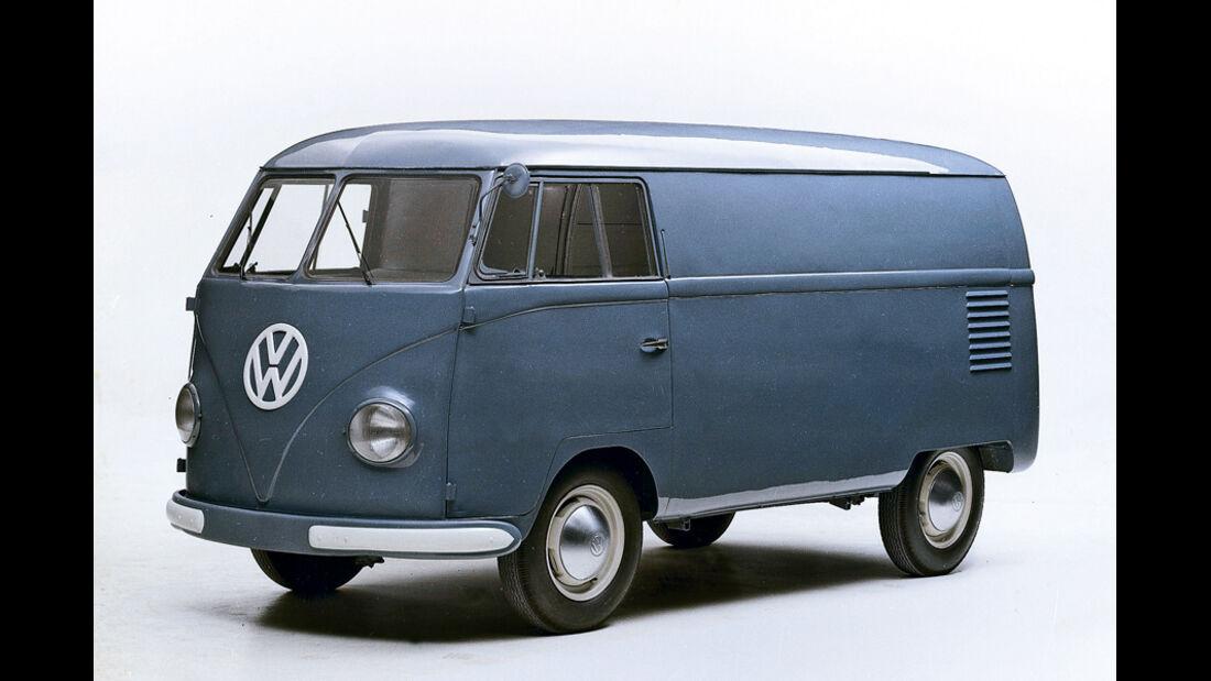 VW TRANSPORTER 1950