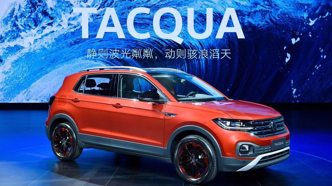 VW Tacqua
