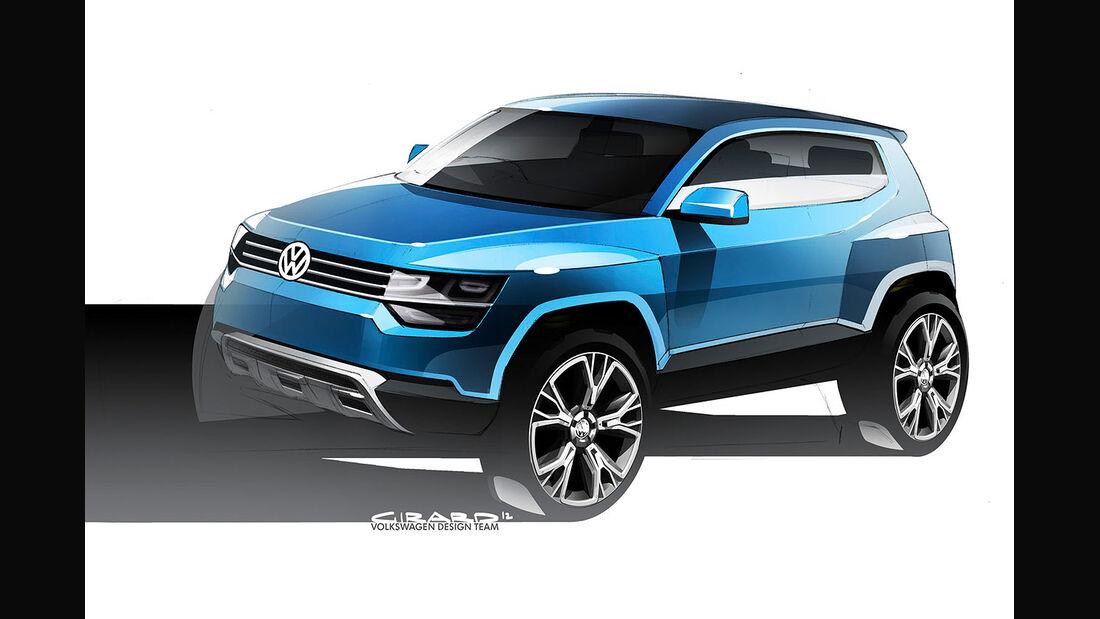 VW Taigun