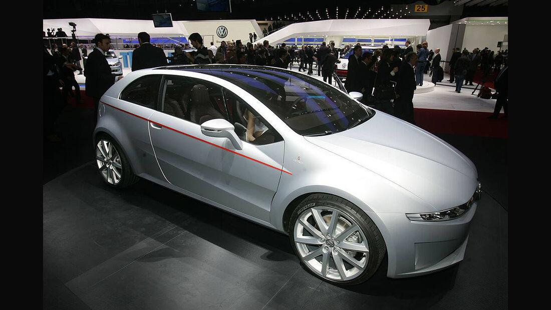 VW Tex