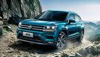 VW Tharu China
