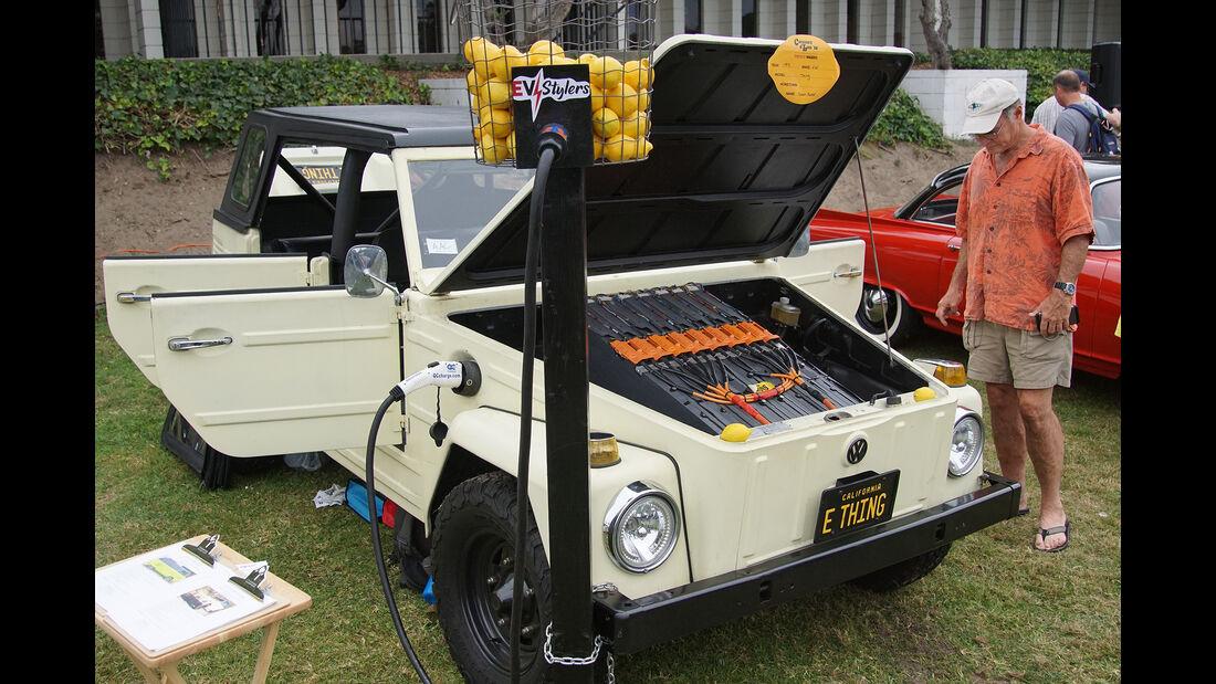 VW Thing 1973