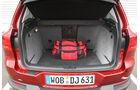 VW Tiguan 1.4 TSI  1.4 TSI 4Motion, Kofferrraum