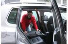 VW Tiguan 1.4 TSI 4Motion, Sebastian Renz