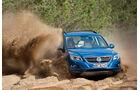 VW Tiguan 2.0 TDI CR 4MOTION