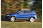 VW Tiguan 2.0 TDI CR 4Motion Sport & Style