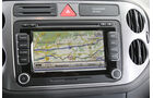 VW Tiguan 2.0 TDI CR Trend & Fun Innenraum