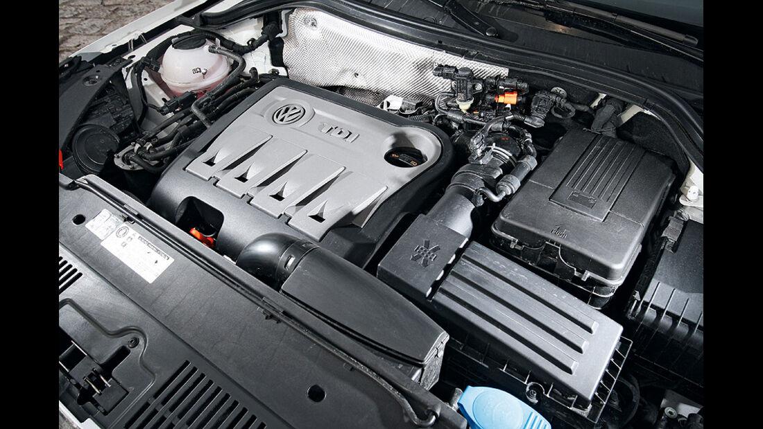 VW Tiguan 2.0 TDI CR Trend & Fun Motor