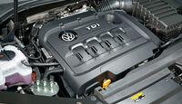 VW Tiguan 2.0 TDI SCR 4Motion, Motor