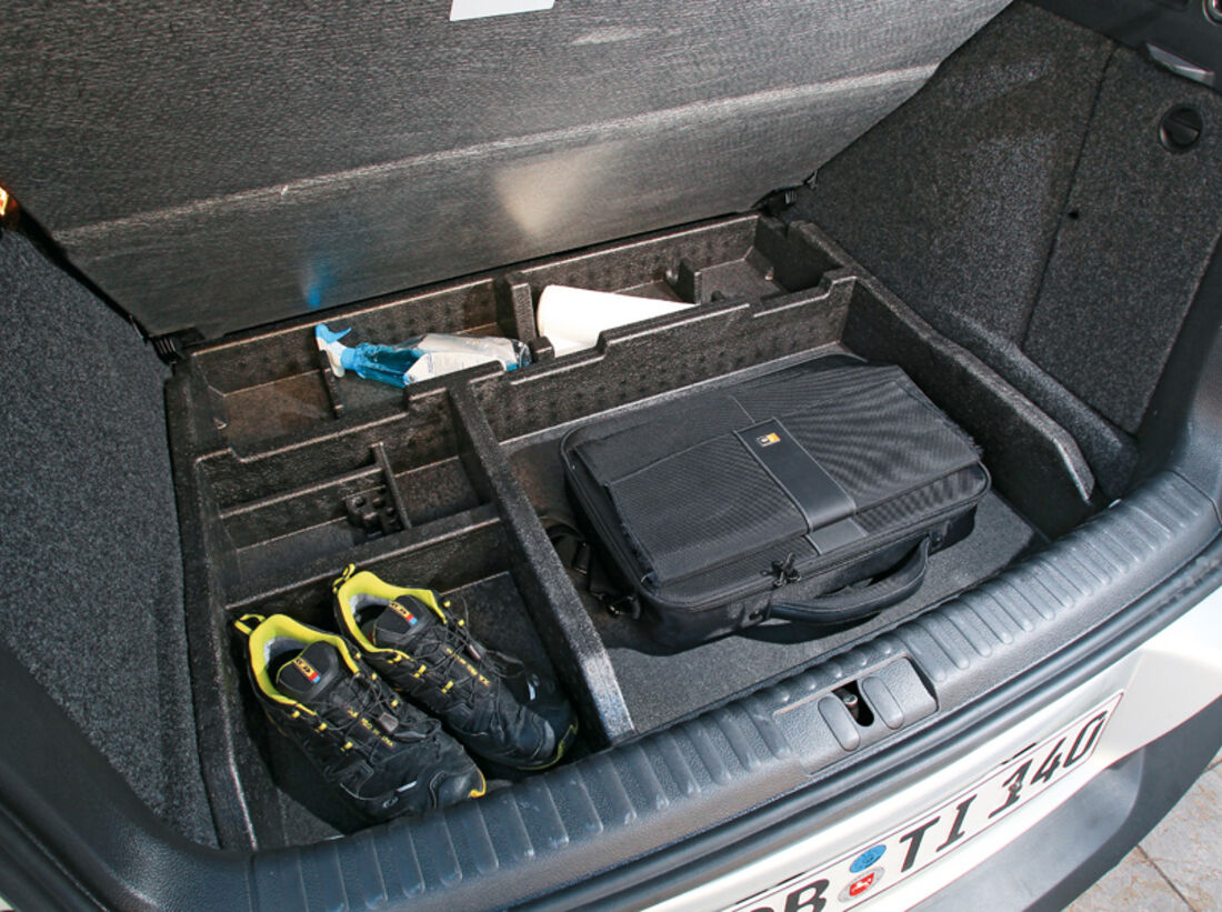 vw tiguan 2 0 tsi 4motion im test auto motor und sport. Black Bedroom Furniture Sets. Home Design Ideas