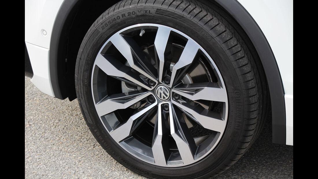 VW Tiguan Biturbo TDI R-Line im Fahrbericht