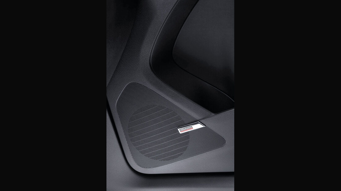 VW Tiguan Boxen