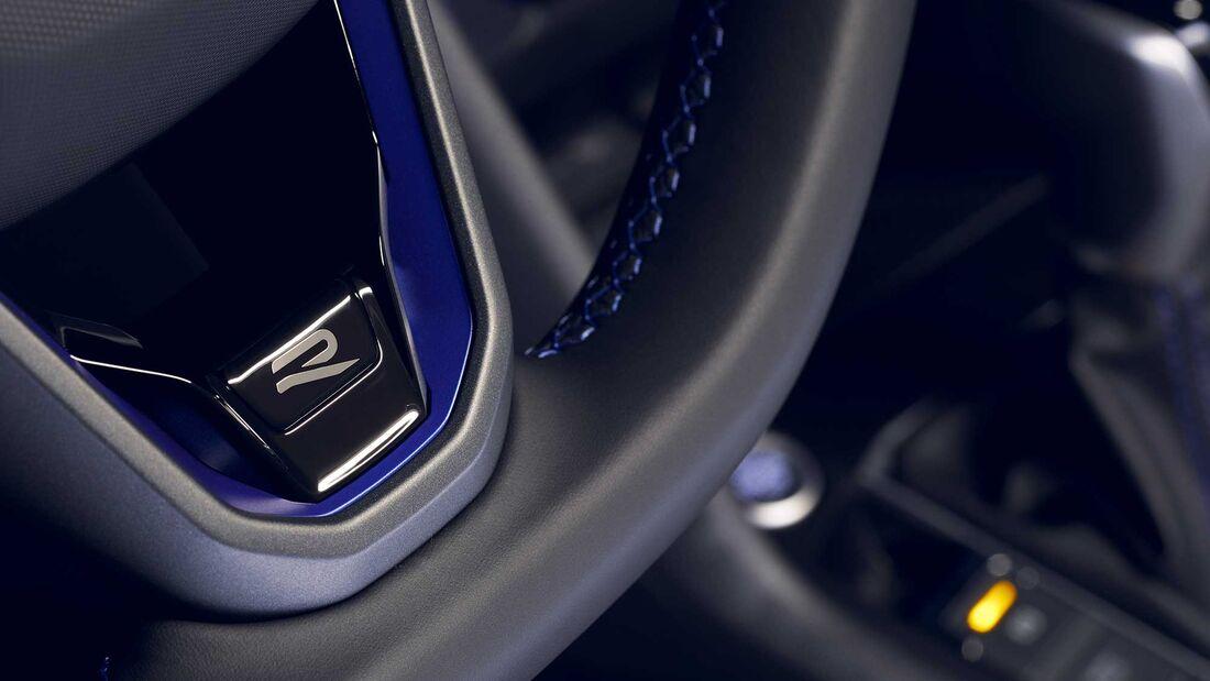 VW Tiguan Facelift (2020) R