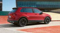 VW Tiguan Urban Sport Sondermodell