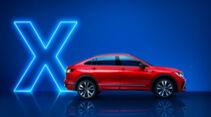 VW Tiguan X