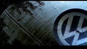 VW Todesstern