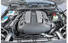 VW Touareg 3.0 TDI, Motor
