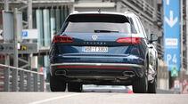 VW Touareg 3.0 TDI V6, Exterieur