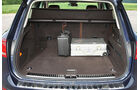 VW Touareg Hybrid Kofferraum