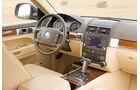 VW Touareg , Modelljahr 2006