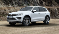 VW Touareg R-Line MY 2015