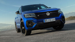 VW Touareg R Plugin-Hybrid
