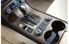 VW Touareg V6 TDI Blue Motion, Schalthebel, Schaltknauf
