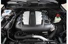 VW Touareg V6 TDI, Motor