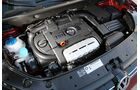 VW Touran 1.4 TSI Motor