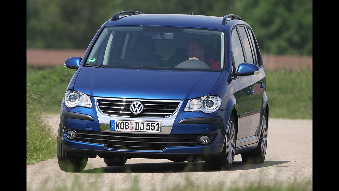 VW Touran 2.0 TDI